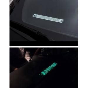 "Lipdukas automobiliui ""Geras stilius"""