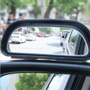 """Papildomas veidrodėlis automobiliui """"Pamatyk"""" (11 cm)"""