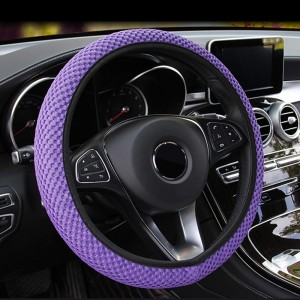 """Vairo apsauga automobiliui """"Stiliaus harmonija 5"""" (37-39 cm)"""
