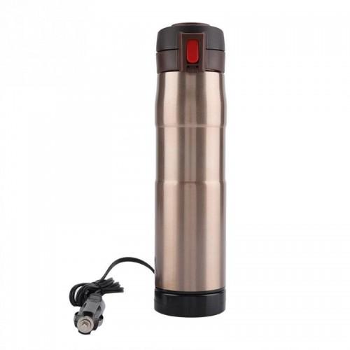 """Vandens šildytuvas automobiliui """"Aukščiausia klasė 8"""" (12 V, 350 ml)"""