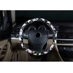 """Vairo apsauga automobiliui """"Stilingosios gėlės 3"""""""