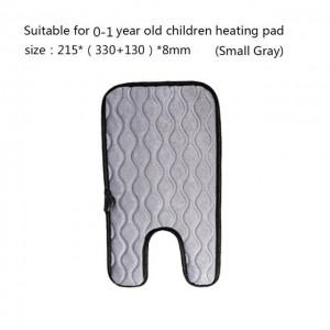 """Šildantis kilimėlis vaikui """"Šilumos garantija 2"""""""