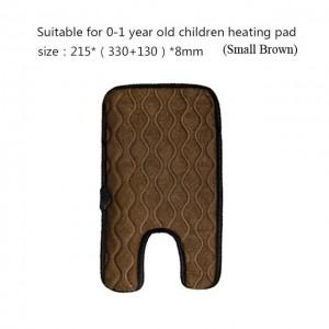 """Šildantis kilimėlis vaikui """"Šilumos garantija 4"""""""