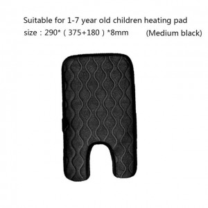 """Šildantis kilimėlis vaikui """"Šilumos garantija 5"""""""