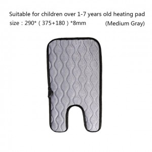 """Šildantis kilimėlis vaikui """"Šilumos garantija 6"""""""
