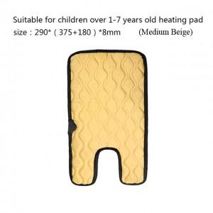 """Šildantis kilimėlis vaikui """"Šilumos garantija 7"""""""