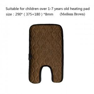 """Šildantis kilimėlis vaikui """"Šilumos garantija 8"""""""