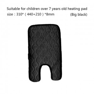 """Šildantis kilimėlis vaikui """"Šilumos garantija 9"""""""