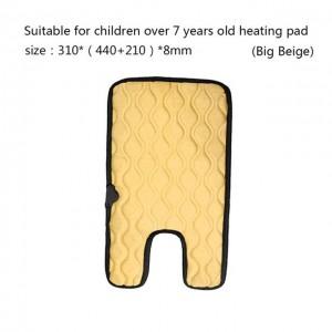 """Šildantis kilimėlis vaikui """"Šilumos garantija 11"""""""
