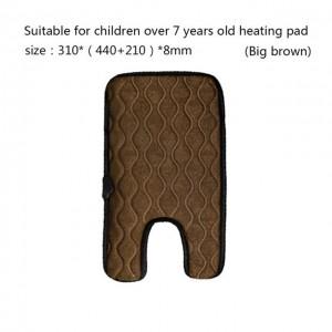 """Šildantis kilimėlis vaikui """"Šilumos garantija 12"""""""