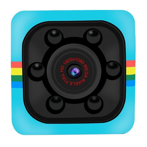 "Mini kamera ""Budrusis seklys 2"" (1080P, naktinio matymo)"