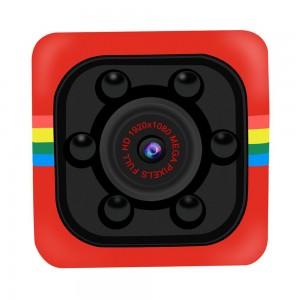 "Mini kamera ""Budrusis seklys 3"" (1080P, naktinio matymo)"