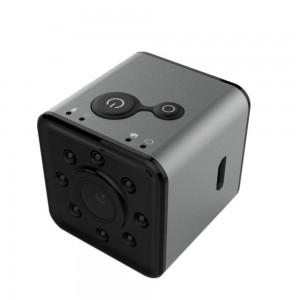 "Mini kamera ""Budrusis seklys 5"" (1080P, naktinio matymo)"