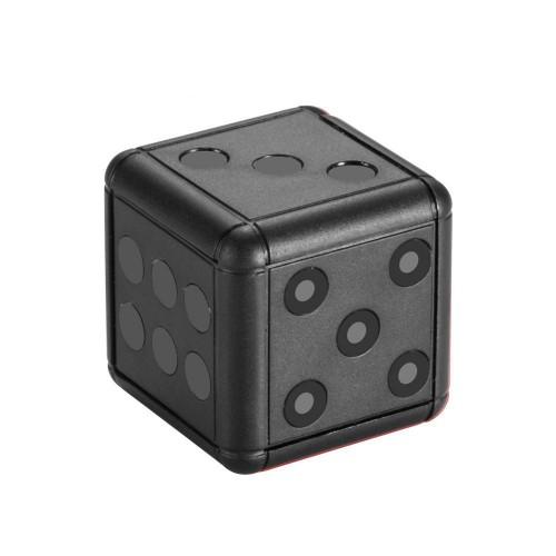 "Mini kamera ""Budrusis seklys 8"" (1080P, naktinio matymo)"