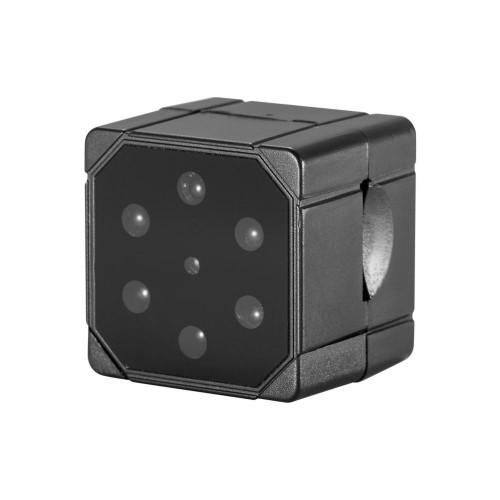 "Mini kamera ""Budrusis seklys 10"" (1080P, naktinio matymo)"