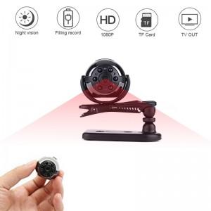 "Mini kamera ""Seklio burbulas"""