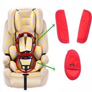 """Apsaugos automobilio kėdutei """"Daug smagiau 4"""""""