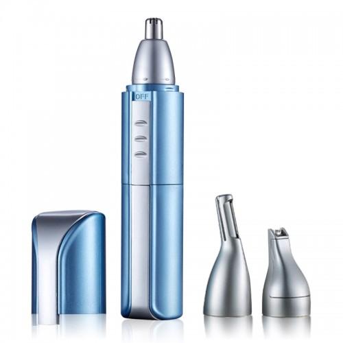 """Elektroninė nosies plaukučių kirpimo mašinėlė """"Stileiva"""" (8 funkcijų, lengva, USB, pakraunama, Japoniškas tylus variklis)"""