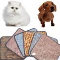 """Šildantis kilimėlis augintiniui """"Geriausias pasirinkimas 2"""" (40 x 40 cm)"""