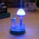 """Elektroninis aromato difuzorius """"Gaivumos dvelksmas 2"""" (aromaterapija, eteriniams aliejams, ultragarsinis, USB)"""