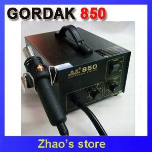 """270W karšto oro stotelė """"Gordak"""" (220V)"""