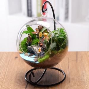 """Dekoratyvinis pakabinamas vazonas """"Puikusis burbulas"""""""