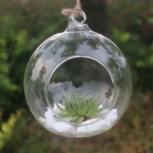 """Dekoratyvinis pakabinamas vazonas """"Puikusis burbulas 2"""""""