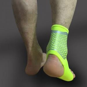 """Pėdos apsauga sportavimui """"Pro Guard 3"""" (reguliuojamas, elastinis)"""
