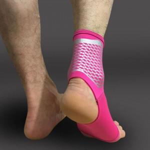 """Pėdos apsauga sportavimui """"Pro Guard 5"""" (reguliuojamas, elastinis)"""