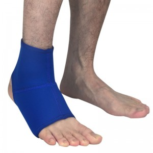 """Pėdos apsauga sportavimui """"Sports Guard 2"""""""