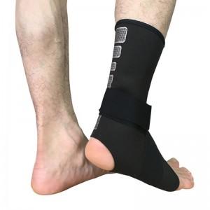 """Pėdos apsauga sportavimui """"Sports Guard 9"""""""