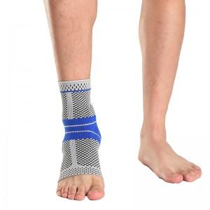 """Pėdos apsauga sportavimui """"Pro Sport Extended 8"""""""