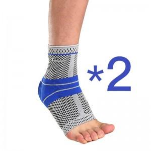 """Pėdos apsauga sportavimui """"Pro Sport Extended 9"""""""