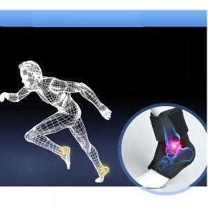 """Pėdos apsauga sportavimui """"Light Guard"""""""