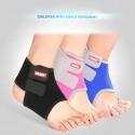 """Pėdos apsauga sportavimui """"Light Guard 5"""""""
