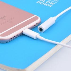"""iPhone AUX jungties keitiklis """"Aukščiausia klasė"""""""