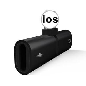 """iPhone AUX jungties keitiklis """"Aukščiausia klasė 2"""""""