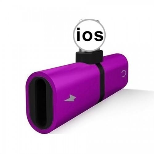 """iPhone AUX jungties keitiklis """"Aukščiausia klasė 5"""""""