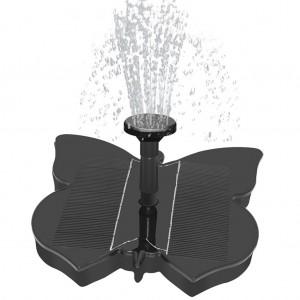 "Sodo fontanas ""Puikusis drugelis"""