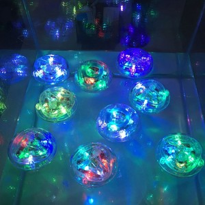 """LED apšvietimos sistema """"Spalvų simfonija"""""""