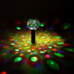"""LED apšvietimos sistema """"Nakties romantika"""""""