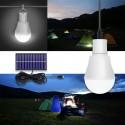 """Saulės energija įkraunamas šviestuvas """"Progresas 2"""" (12W)"""