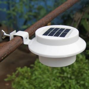 """Saulės energija įkraunamas šviestuvas """"Patogiau nebūna"""""""
