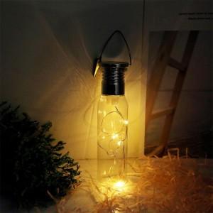 """Saulės energija įkraunamas šviestuvas """"Stiliaus progresas"""""""