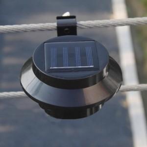 """Saulės energija įkraunamas pakabinamas šviestuvas """"Patogiau nebūna 3"""""""