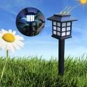 """Saulės energija įkraunamas šviestuvas """"Puikusis žibintas"""""""