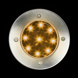"""Saulės energija įkraunamas šviestuvas """"Stiliaus progresas 2"""""""