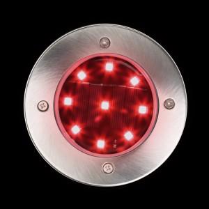 """Saulės energija įkraunamas šviestuvas """"Stiliaus progresas 4"""""""