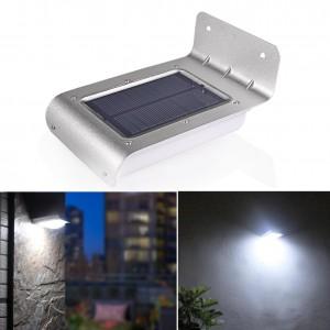 """Saulės energija įkraunamas šviestuvas """"Elegantiškas progresas 2"""""""