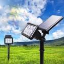 """Saulės energija įkraunamas šviestuvas """"Naujasis progresas 3"""""""